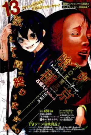 Tokyo Ghoul Joker