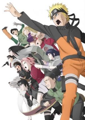 Naruto Shippuden: Hi no Ishi o Tsugu Mono