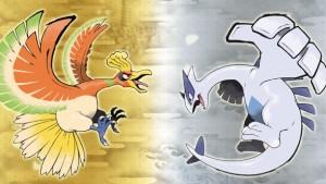 Pokémon Edición Oro HeartGold/Plata Soulsilver