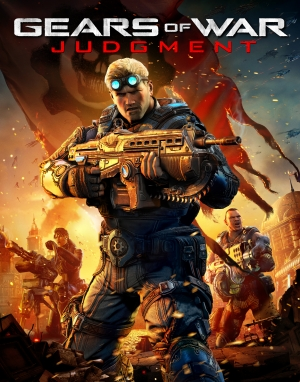 Cole Train Gears Of War Judgment Freakuotes