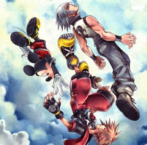 Frases De Kingdom Hearts 3d Dream Drop Distance Freakuotes