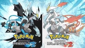 Pokémon - Edición Negra 2/Edición Blanca 2