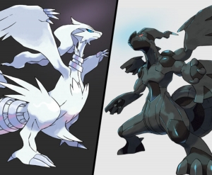 Pokémon - Edición Negra/Edición Blanca