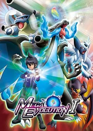 Pokémon XY Special: Saikyou Mega Shinka